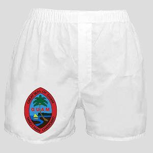 Guam Boxer Shorts
