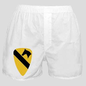 Air Cav Shoulder Boxer Shorts