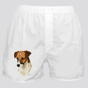 Jack Russell Boxer Shorts