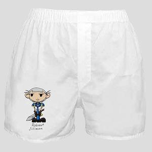 Robaut Jilliman Boxer Shorts