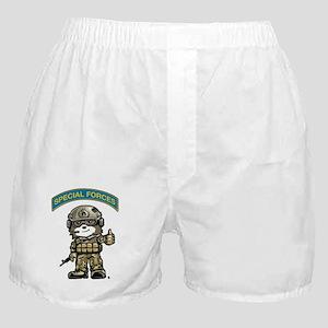 NEW_SF_BEAR Boxer Shorts