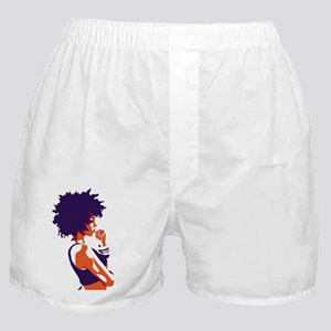 The Thinker Boxer Shorts
