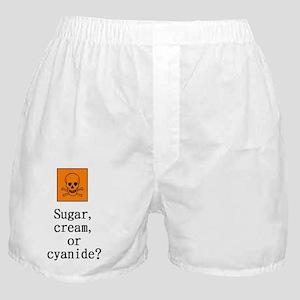 coffee3 Boxer Shorts