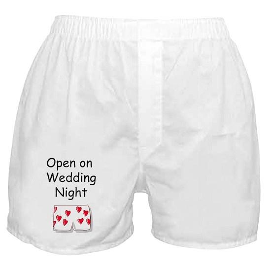 gr open wed night shorts