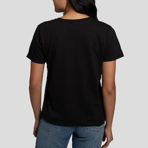 ce57eddb2 USMC - Eagle Globe Anchor Women's Dark T-Shirt