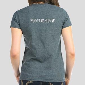Zsadist Bdb Dagger Women's Dark T-Shirt