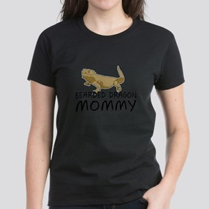 Bearded Dragon Mommy T-Shirt