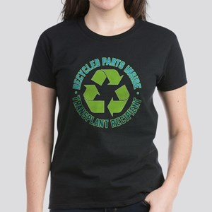 Recycled Parts Inside Women's Classic T-Shirt