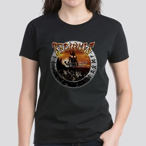 Beowulf gifts and t-shirts Women's Dark T-Shirt