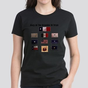 FLAGS OF THE REPUBLIC T-Shirt