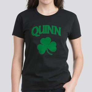 Quinn Irish Women's Dark T-Shirt