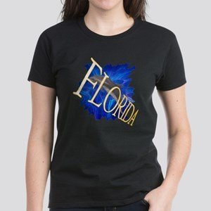 Florida blue Women's Light T-Shirt