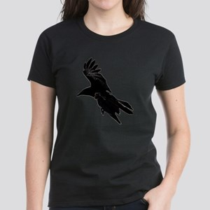 Crow Spirit Women's Dark T-Shirt