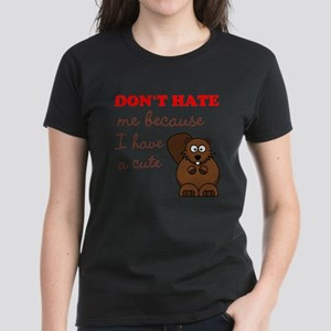 Dont Hate T-Shirt
