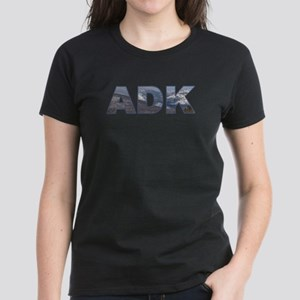 Adirondack ADK Women's Dark T-Shirt