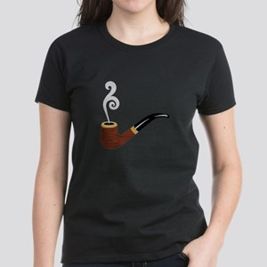 Tobacco Pipe T-Shirt