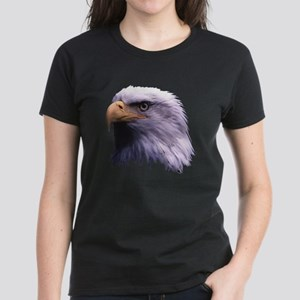 Eagle Head Women's Dark T-Shirt