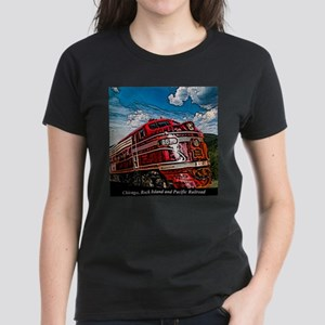 Chicago, Rock Island and Pacific Railroad T-Shirt