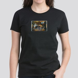 Africa - design by Hogie Parsons T-Shirt