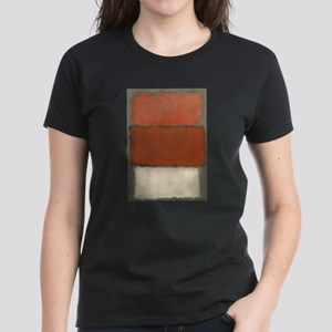 ROTHKO RED_RUST T-Shirt