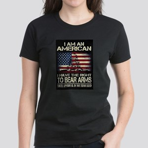 I Am An American T-Shirt
