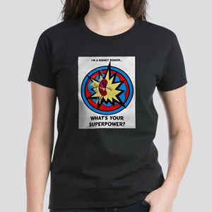 Super Donor T-Shirt