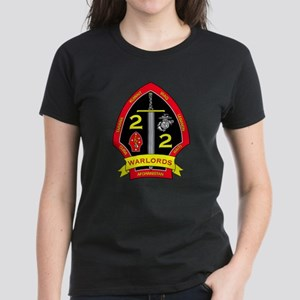2nd Battalion 2nd Marines T-Shirt