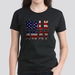 Walk Away Movement #WalkAway 2018 T-Shirt