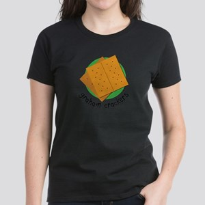 Graham Crackers - Smores T-Shirt