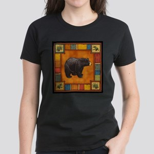 Bear Best Seller Women's Dark T-Shirt