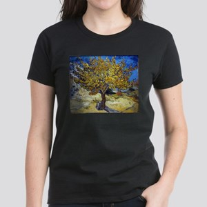 Van Gogh Mulberry Tree T-Shirt