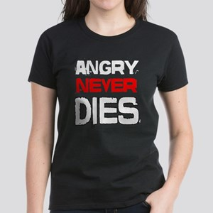 ANGRY GRANDPA ANGRY NEVER DIES T-Shirt