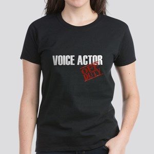 Voice Over Actors Women's Clothing - CafePress