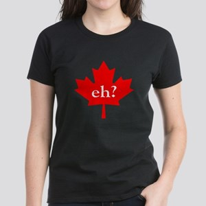 Eh? Women's Dark T-Shirt
