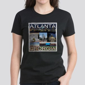 Atlanta, Georgia T-Shirt