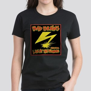 Bad Brains Live at the Fillmore 1982 T-Shirt