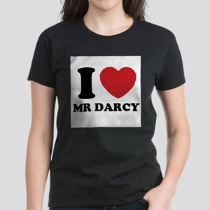 I Heart Mr. Darcy T-Shirt
