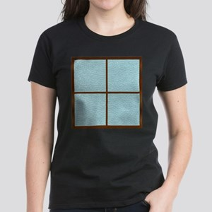 Bathroom Window T-Shirt