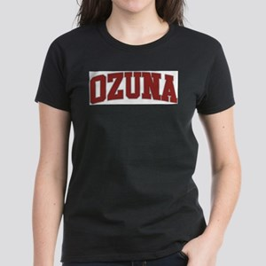 OZUNA Design White T-Shirt