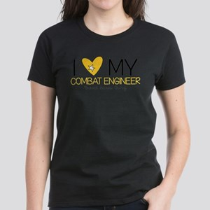65a9a61d Engineers Wife T-Shirts - CafePress