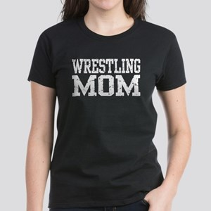 c6a49b01 Wrestling Dad Women's T-Shirts - CafePress