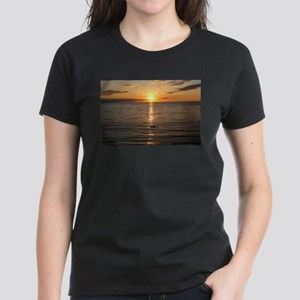 Egg Harbor - Door County 3 Women's Dark T-Shirt