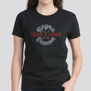 Rayna Deacon True Love Nashville T-Shirt