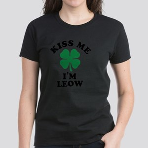 057b56177 Leow Women's T-Shirts - CafePress