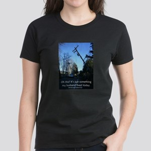 Oh This? Women's Dark T-Shirt
