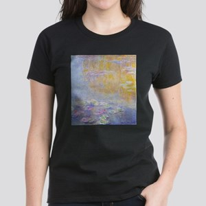 Monet Water Lilies 7 T-Shirt
