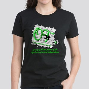 ot puzzlegreen T-Shirt