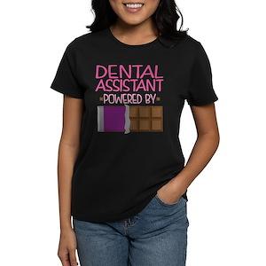 2296d854 Funny Dental Women's T-Shirts - CafePress