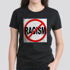 Anti / No Racism T-Shirt