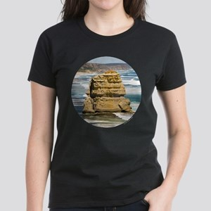 12 Apostles Women's Dark T-Shirt